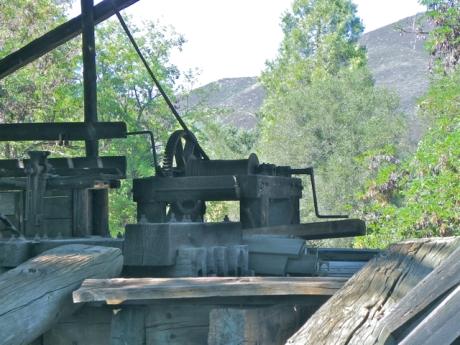 Sutter's Mill Reconstruction