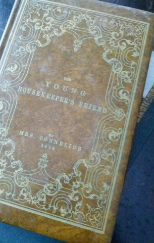 The Young Housekeeper's Friend by Mrs. Cornelius