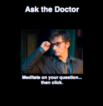 Ask the Doctor